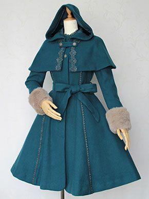 Victorian maiden || Classic Lolita