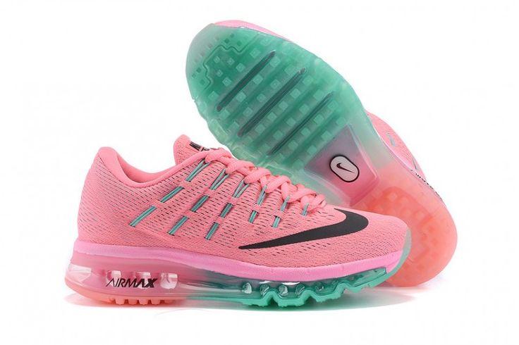 Bling Nike Air Zoom Pegasus 34 Women  s Shoes with Swarovski Crystal Swoosh  Black 3fa52c7cc