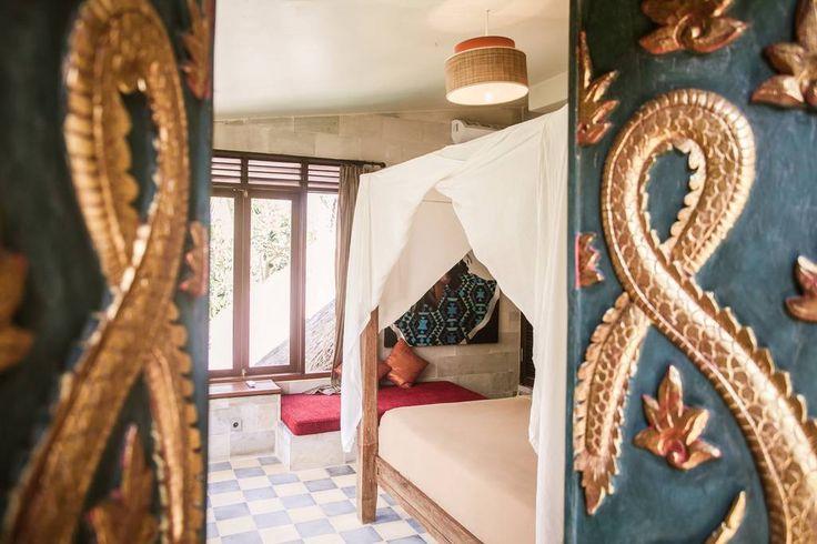 13br Private Villa in Ubud