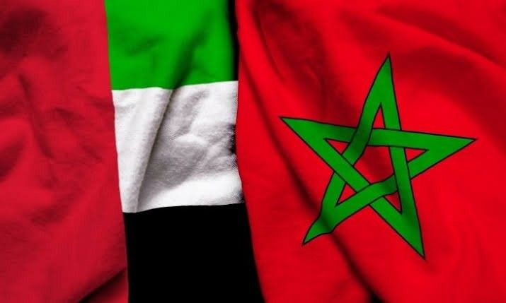 The Uae Affirms Its Solidarity With Morocco In Defending Its Safety And Security In 2020 Safety And Security Morocco Solidarity