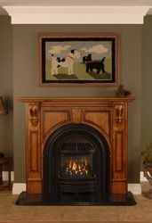 26 best Windsor Gas Fireplace images on Pinterest | Gas fireplaces ...