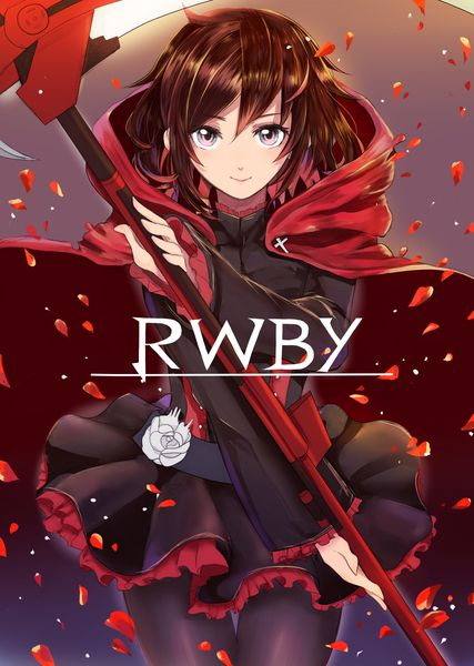 I had so much fun watching RWBY and I laughed so much! Then volume 3 happened.