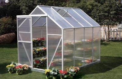 Building Your Own Greenhouse Farm Pinterest