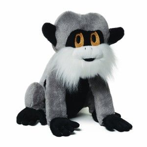 Gund Stuffed Animals: Cezar The Monkey Plush He is known for his magnificent mustache and constant clowning around. Meticulously hand crafted. http://awsomegadgetsandtoysforgirlsandboys.com/gund-stuffed-animals/ Gund Stuffed Animals: Cezar The Monkey Plush