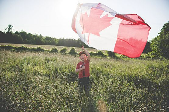 """Happy Sesquicentennial Canada! Or in plain English Happy 150th birthday to our wonderful country. July 1, 2017 is the 150th Anniversary of the Proclamation of the British North America Act which created the """"Dominion of Canada"""" from the British colonies of Ontario, Quebec, Nova Scotia and New Brunswick. Ontario and Quebec had already been united..."""