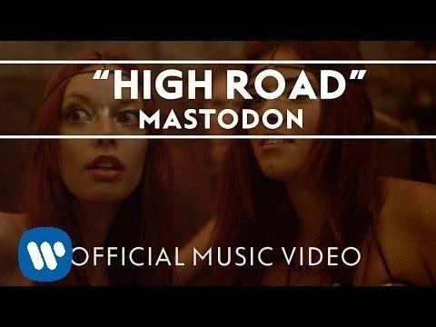 Mastodon - The Motherload [Official Video] - YouTube