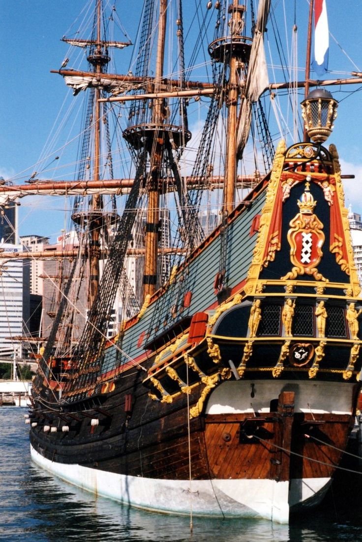 Best  Sailing Ships Ideas On Pinterest - Pirate museums in the us
