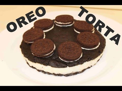 5 PERCES OREOS BÖGRÉS SÜTI ● FollowAnna - YouTube