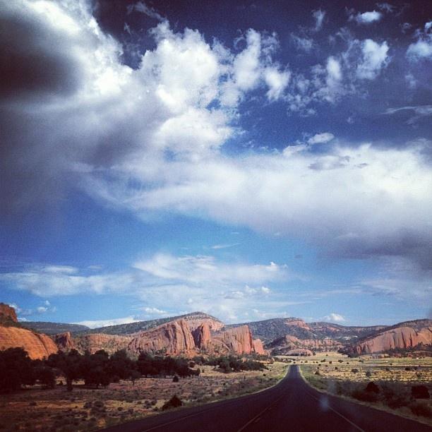 Window Rock, AZ; Navajo Nation