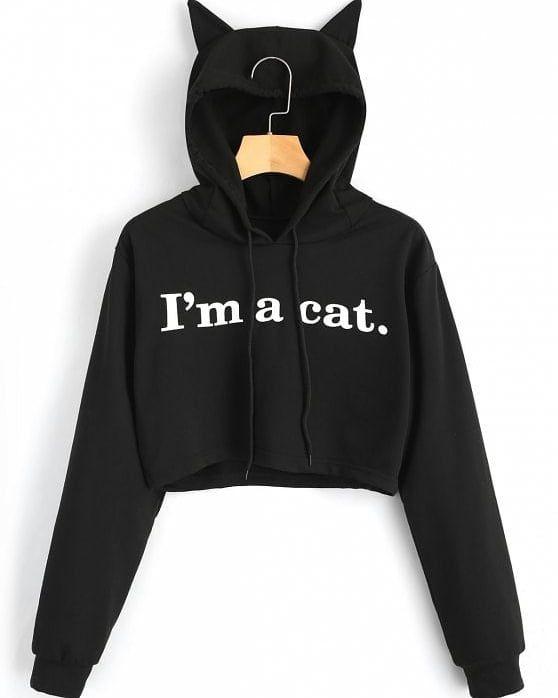 1a38f63f281805 i m a Cat t-shirt Tag U friends  catphotographer  cut  catslover ...