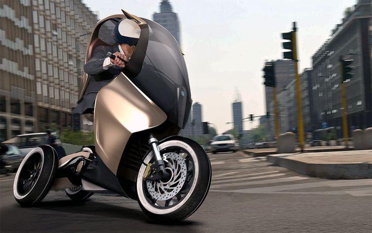 115 best images about scooter 125 on pinterest honda vespas and roland garros. Black Bedroom Furniture Sets. Home Design Ideas