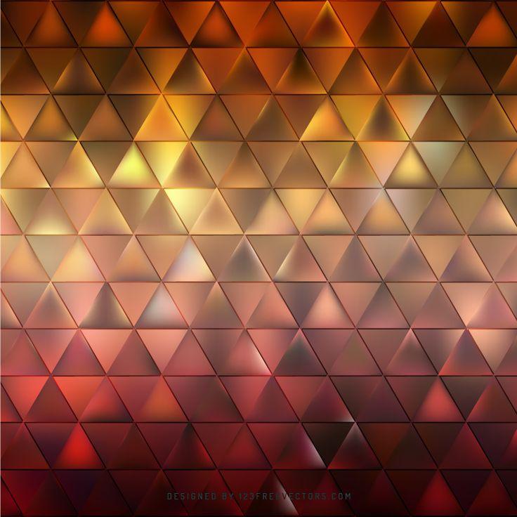 Dark Color Triangle Background Clip Art  - https://www.123freevectors.com/dark-color-triangle-background-clip-art-81149/