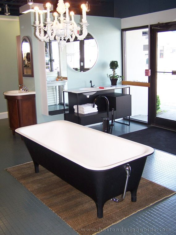 Designer Bath And Salem Plumbing Supply In Beverly