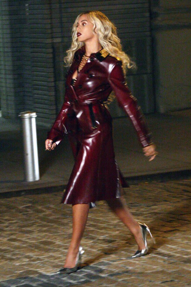 Beyonce Video Sneak Peek, Plus More!
