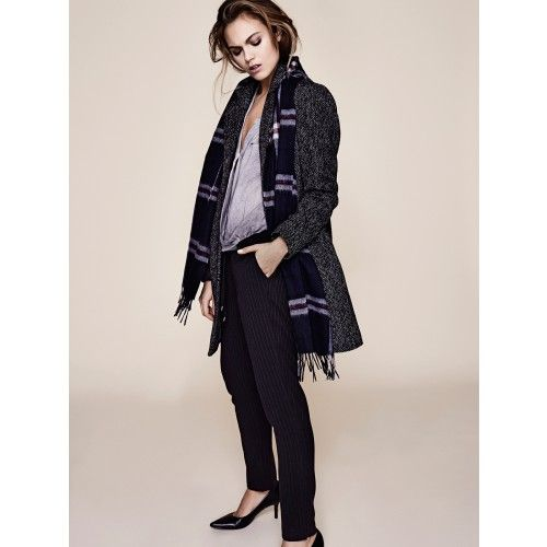 CATRIN JACKET BLACK