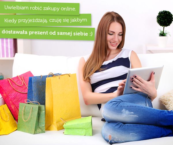 #zakup #online #shopping #esklep #cytat #drogerienatura