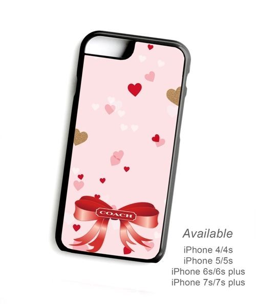 New Best Rare Trending iPhone Case Coach Logo Pink Cute Print On Hard Plastic #UnbrandedGeneric #iPhone4 #iPhone4s #iPhone5 #iPhone5s #iPhone5c #iPhoneSE #iPhone6 #iPhone6Plus #iPhone6s #iPhone6sPlus #iPhone7 #iPhone7Plus #BestQuality #Cheap #Rare #New #Best #Seller #BestSelling #Case #Cover #Accessories #CellPhone #PhoneCase #Protector #Hot #BestSeller #iPhoneCase #iPhoneCute #Latest #Woman #Girl #IpodCase #Casing #Boy #Men #Apple #AplleCase #PhoneCase #2017 #TrendingCase #Luxury #Fashion…