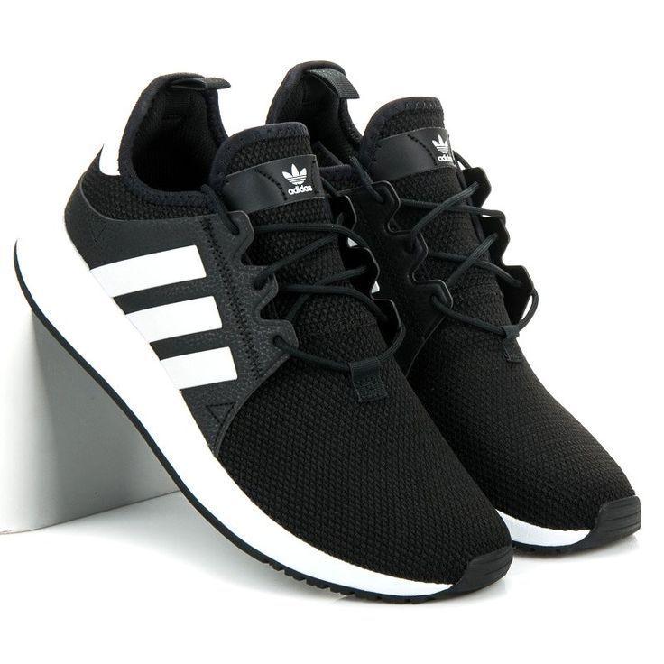 Sports Mens Adidas Black Adidas XPlr | Adidas shoes women