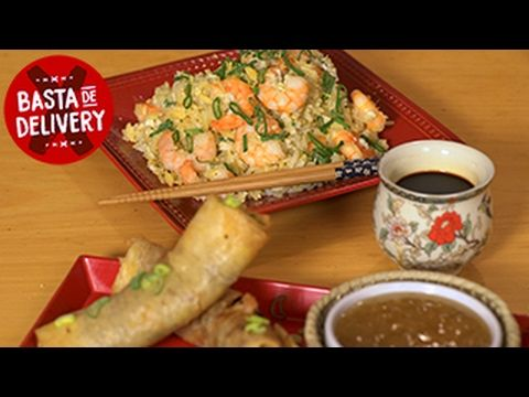 (48) Menú Comida China | Basta de Delivery - YouTube
