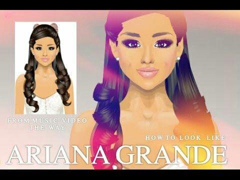 Ariana grandi xd