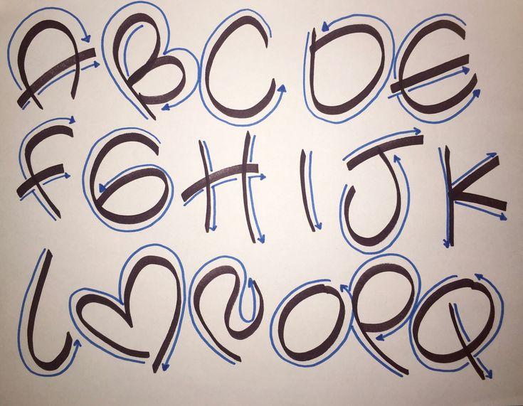 Letra Timoteo #1 - PASO A PASO