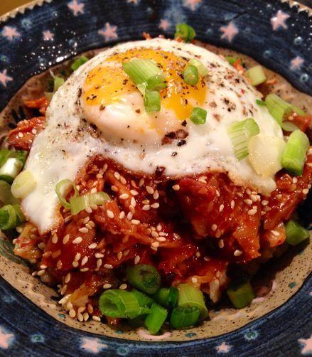 Korean Pork Crack (Jeyeuk Bokkum) – Cynthia Sigsbury Lmt Sigsbury