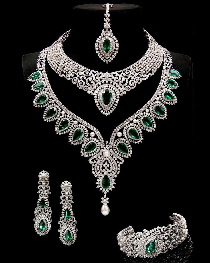 Jewellery by Thamarai selvan at Coroflot.com