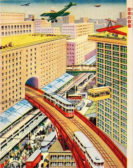 the future 1931