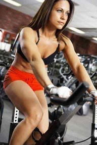 Burn more fat and get better results with interval training, a part of a balanced exercise routine that cuts your exercise time and gives you more benefits. fitness.mercola.c...  http://fitness-875gczp6.yourreliablereviews.com