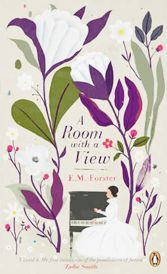 Special Penguin Essentials bookcover: A Room with a View