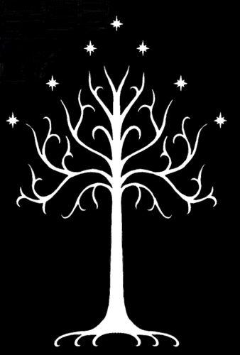 Der Weise Baum Gondors - Fotogalerie - Herr der Ringe Film Forum