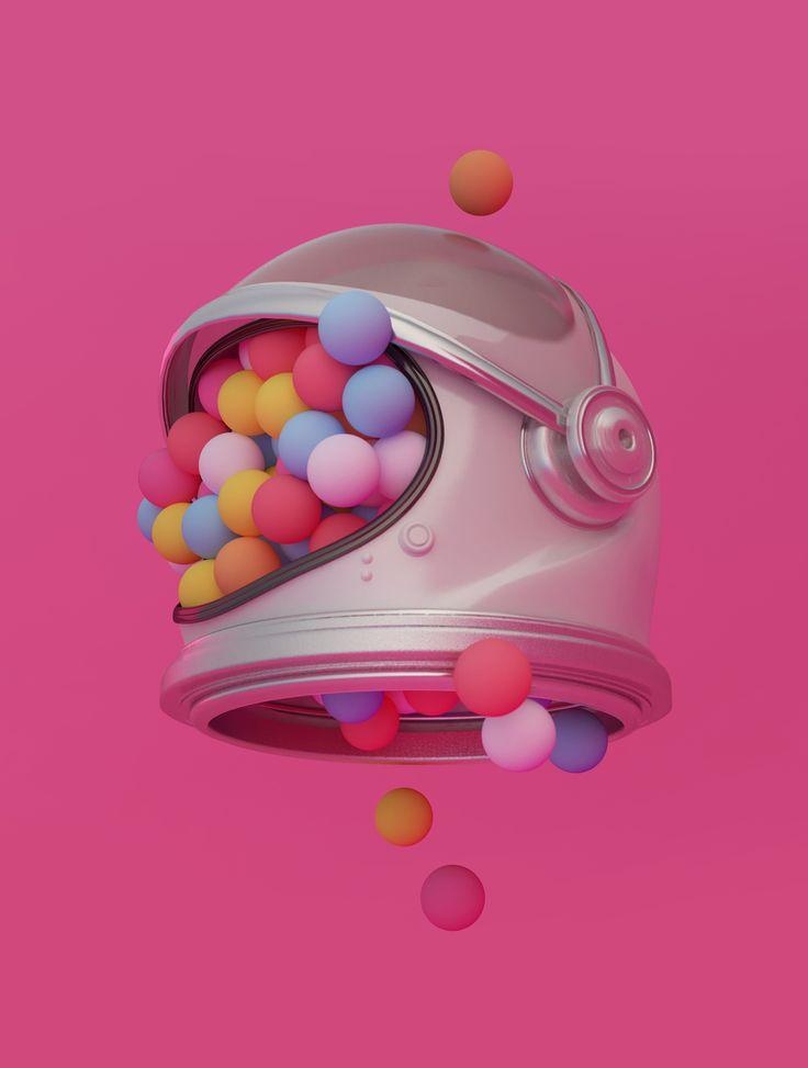 https://www.behance.net/gallery/48095351/UENO-Space-Balls