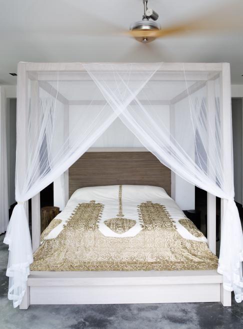 Die besten 25+ Strand stil himmelbetten Ideen auf Pinterest - himmelbett designs schlafzimmer einrichtung