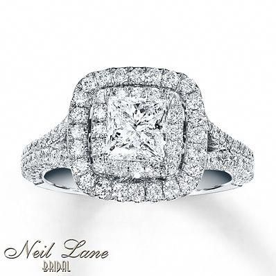 Absolutely Adore This Ring From Kay Jewelers Neil Lane Collection
