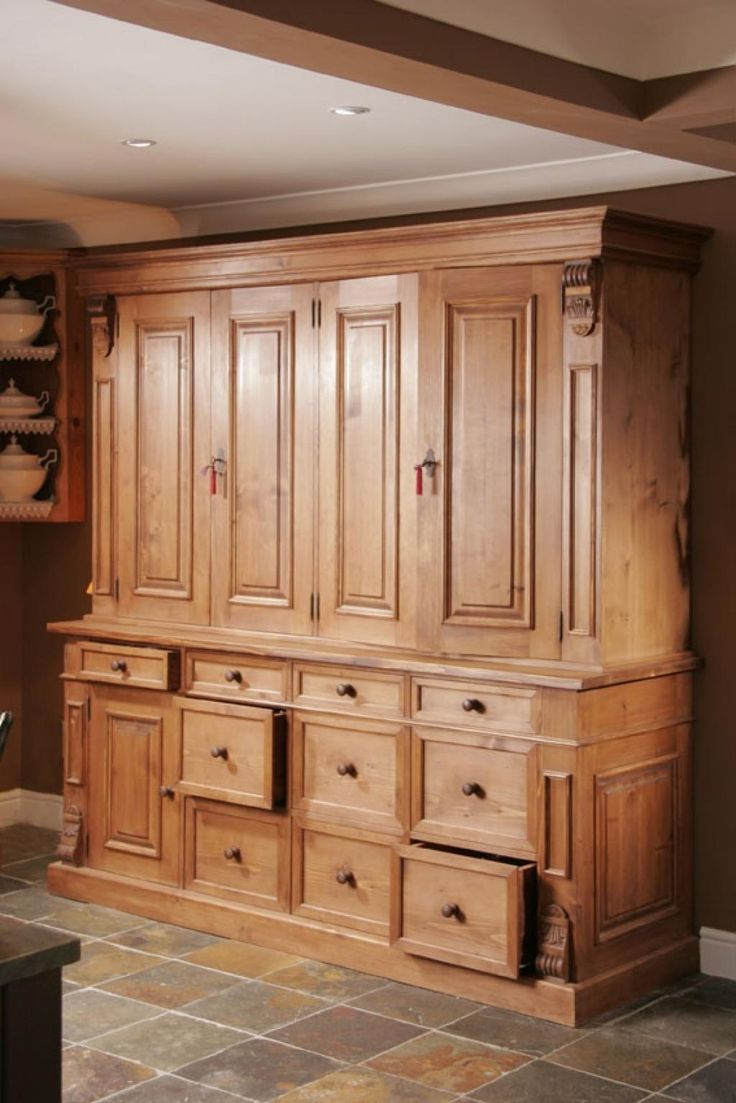 21 Best Kitchen Pantry Cabinets Images On Pinterest Kitchen Pantry Cabinets Kitchen Ideas And