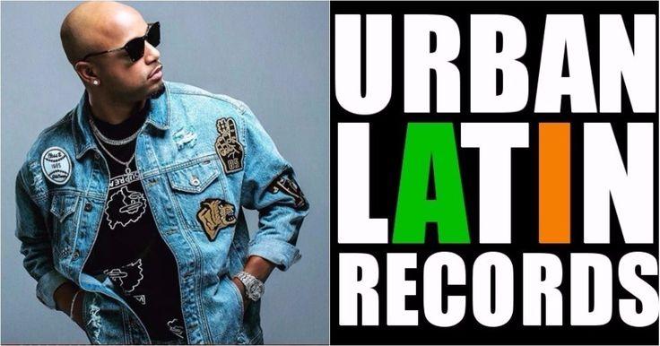 El Dany denuncia a la disquera Urban Latin por no pagarle su derecho de autor… #Farándula #derechodeautor #disquera #ElDany #UrbanLatin