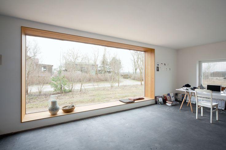 Comment créer une banquette cosy près d'une fenêtre                                                                                                                                                                                 Plus