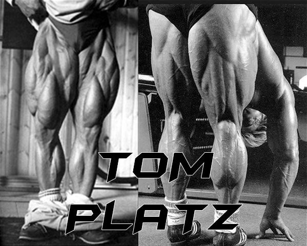 23 mejores imágenes de Tom Platz en Pinterest