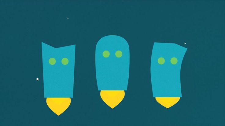 All new Little Robot Friends coming soon! #Robots #DIY