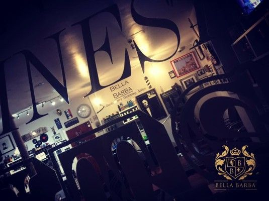 Bella Barba - Barber Shop Review | Barbershops Listing and Haircut Prices