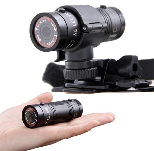 Горячая мини видеокамера Full HD 1080 P водонепроницаемый действий камеры спорт DVR экспедиция открытый велосипеде подводное плавание DV sjcam бесплатная доставка