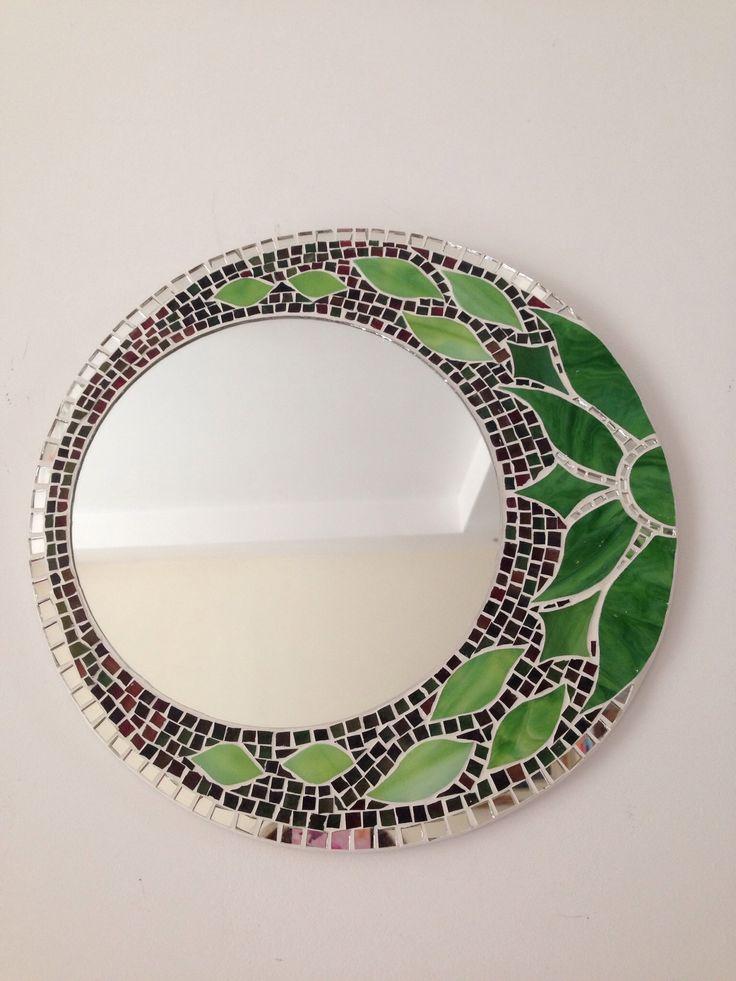Vitro- mosaico