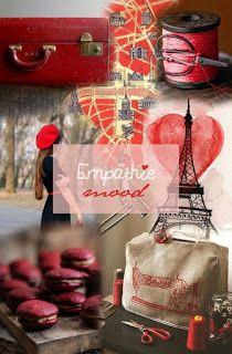 Bulla Carpaneto: Empathie, un mood di gran fascino, passionale e sbarazzino, nostalgico e sognatore!