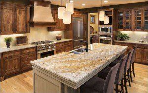 Granite Countertops Cost – 10 Ways To Get Them For Less