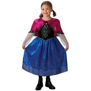 Disney Frozen Anna Dress Up