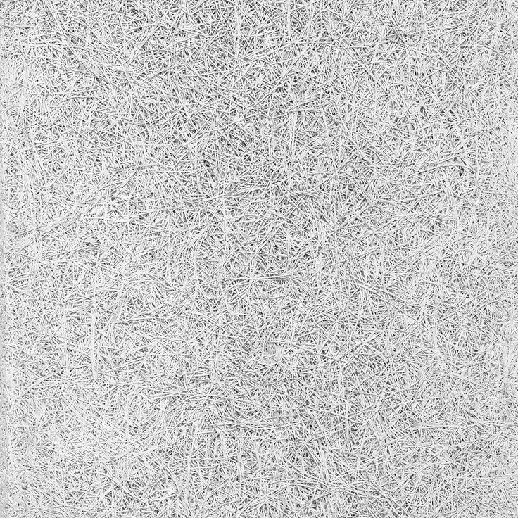 Troldtekt - Cement board Acoustic Panel - Ultra fine/White