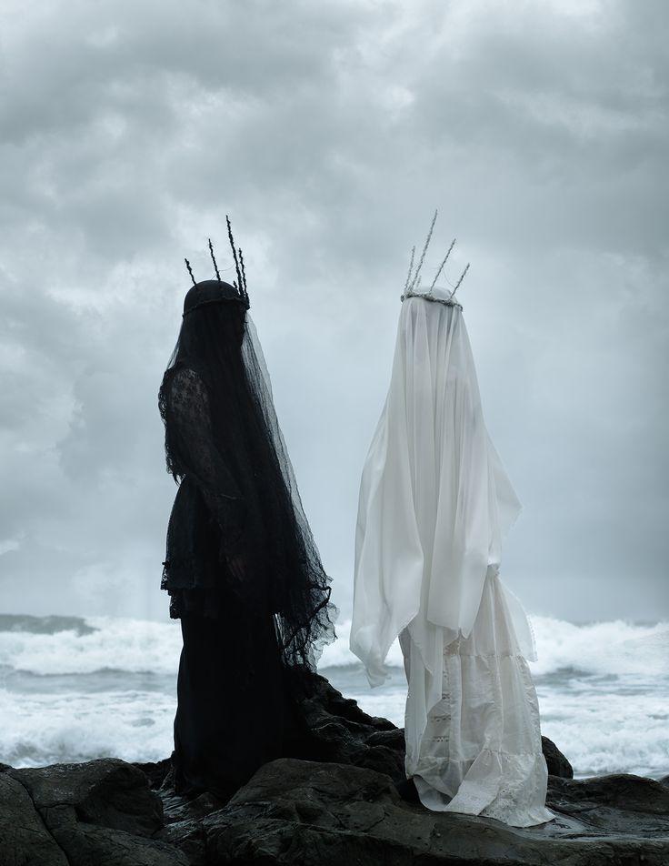 American Ghoul — Siren III
