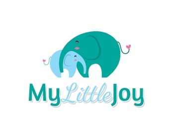My Little Joy at https://www.LogoArena.com - logo by Rah