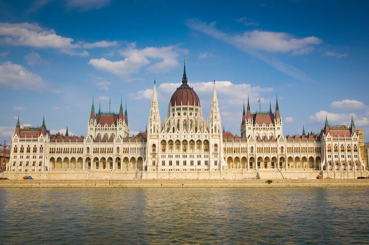 Parliament Building, Budapest by MAC Photography on 500px