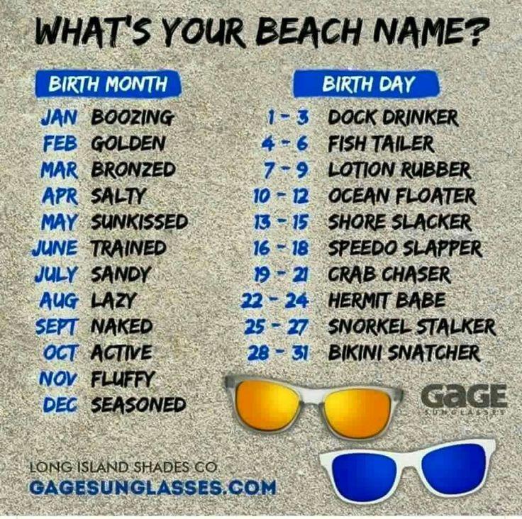 Funny Nicknames Names